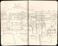 anne davies - sketch