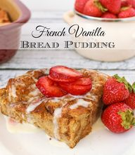 French Vanilla Bread