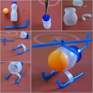 Cute idea! Make a he