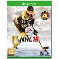 EA NHL 15 – Games Xb