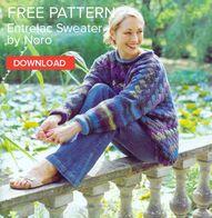 3 FREE Noro Knitting