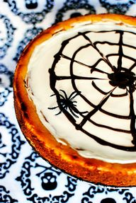 Pumpkin Cheesecake f