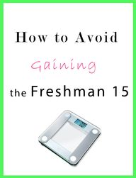 How to Avoid Gaining...