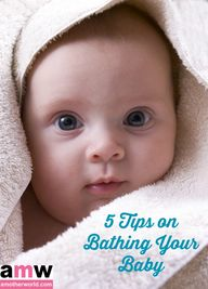 5 Tips on Bathing Yo...
