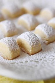 Soft Shortbread Cook
