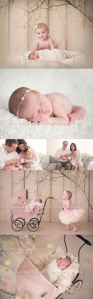 Newborn Baby | Heidi