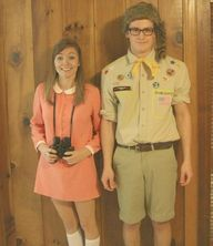 #Couples #Costume Sa