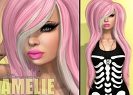 [NEW] Womens Hair Am