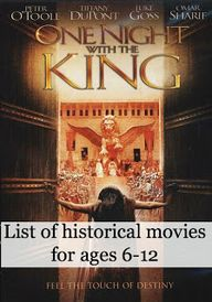 Historical Movies Fo...