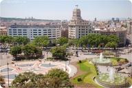 Placa de Catalunya,