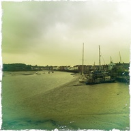 Wivenhoe estuary