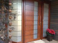 Pivot Doors - modern...