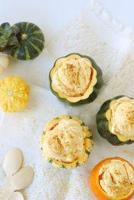Taste It || Pumpkin