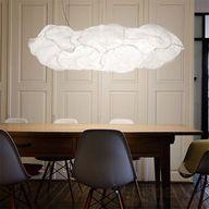 """Cloud XL"" Pendant l"