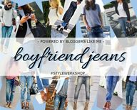 #StyleWERKshop – Boy