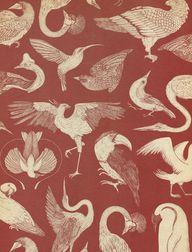 Birds Wallpaper in A