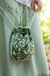 Jane Austen Scarf Pattern - FREE Pattern - Knitting Paradise - Forum