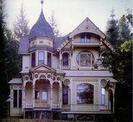 Pretty #Victorianesq