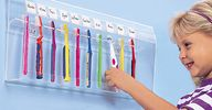 Hygienic Toothbrush
