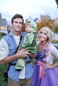 """""""Rapunzel, Flynn Rid"""
