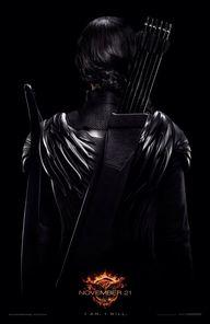 Katniss's Character