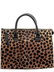Awesome leopard satc