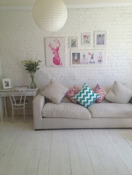 comfy sofa in nice w