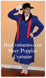 Easy Costume Shoppin