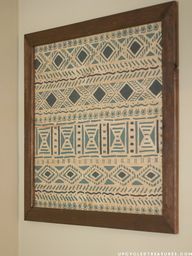 Tribal Wall Art