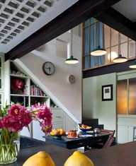 A Dream Loft in Bagn