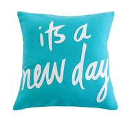 """""""Its a new day"""" pil"""