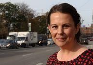 Lisa Percy, BBC Lear