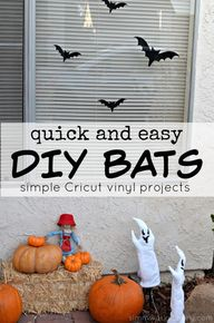 Quick and Easy DIY B