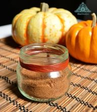 Pumpkin Pie Spice -