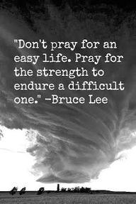 """Don't pray for an e"