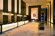 Tokyo - Conrad Hotel