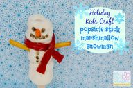 Holiday Kids Craft P