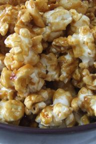 Amish Caramel Corn R