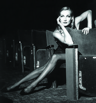 Ute Lemper as Velma Kelly (1998)