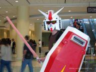 Gundam costume - #Fa...