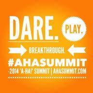 #AhaSummit | Learn,