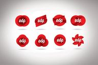 EDP Branding, Advert