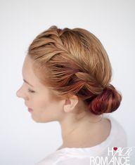 Hair Romance - wet h