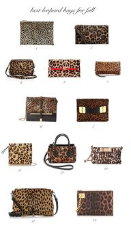 best leopard bags