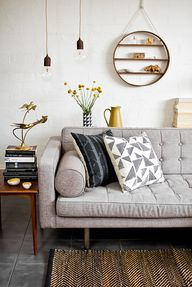 Love this sofa and r
