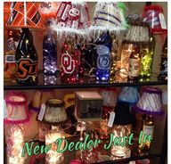 Great crafty lamps a