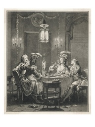 The Elegant Supper -