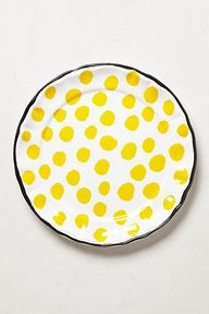 Dot Pop Dinnerware b