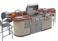 Outdoor Kitchen .. s