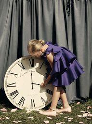 Baby Dior summer 201